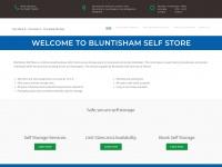 bluntishamselfstore.co.uk