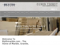 blythmarble.co.uk