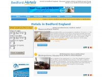 bedfordukhotels.co.uk