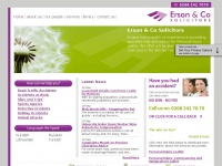 ersans.co.uk