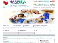harwellestates.co.uk