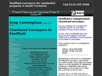 sheffieldsurveyors.co.uk