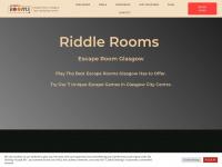 riddlerooms.co.uk