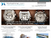 yorkshireloan.co.uk