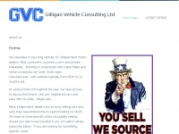 gilliganvc.co.uk