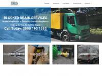 detectiondrainservices.co.uk