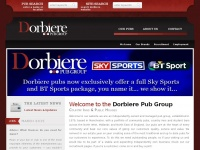 Dorbiere.co.uk