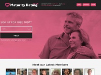 maturitydating.co.uk