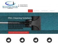 prgcleaning.co.uk