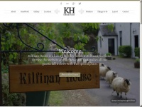 Kilfinanhouse.co.uk