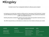 kingsleygroup.co.uk