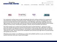 kingsleyindustrialroofing.co.uk