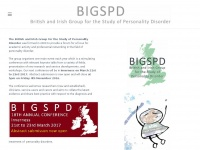 Bigspd.org.uk