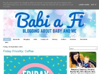 Babiafi.co.uk