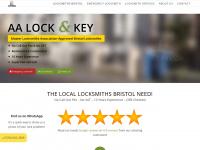 aalocksmithsbristol.co.uk