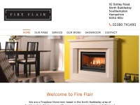 Fireplacessouthampton.co.uk