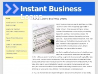 instantbusinessloans.co.uk