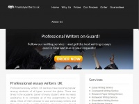 proessaywriter.co.uk