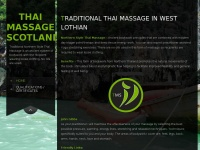 thaimassagescotland.co.uk