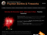 poyntonbonfire.co.uk