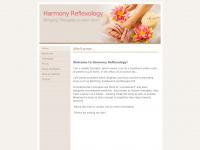 harmony-reflexology.co.uk