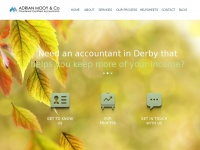 adrianmooy.com