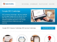 seocompanycambridge.co.uk
