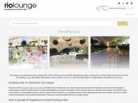 riolounge.co.uk