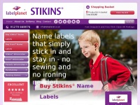 stikins.co.uk
