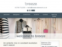 breeze-abersoch.co.uk