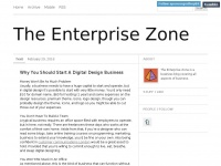 theenterprisezone.co.uk