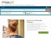 degreesearch.co.uk