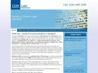 cgwlaw.co.uk