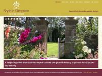 sophiesgardens.co.uk