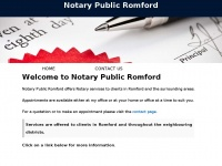 notarypublicromford.co.uk
