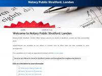 notarypublicstratfordlondon.co.uk
