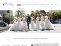 bellemarieebridal.co.uk