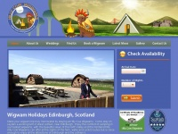 hillycowwigwams.co.uk