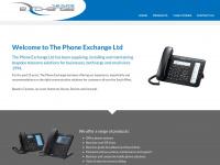 thephoneexchange.co.uk