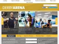 derbyarena.co.uk