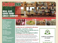 corbieinn.co.uk