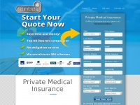rainbowhealthinsurance.co.uk