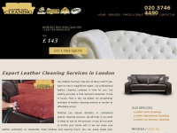 leathersofa-cleaning.co.uk