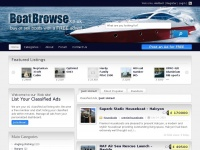 Boatbrowse.co.uk