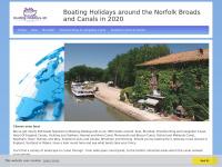 boating-holidays-uk.co.uk