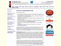 boatmail.co.uk