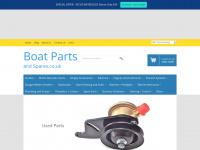 boatpartsandspares.co.uk