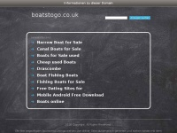 boatstogo.co.uk