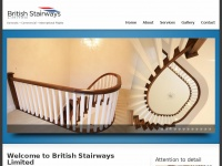 british-stairways.co.uk