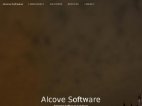 alcovesoftware.co.uk
